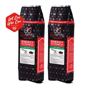 Picture of YBTC Coffee - Energy Extreme 62 Ground (12oz)