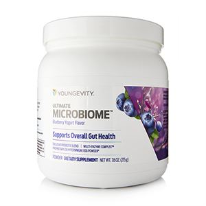 Picture of Ultimate Microbiome™